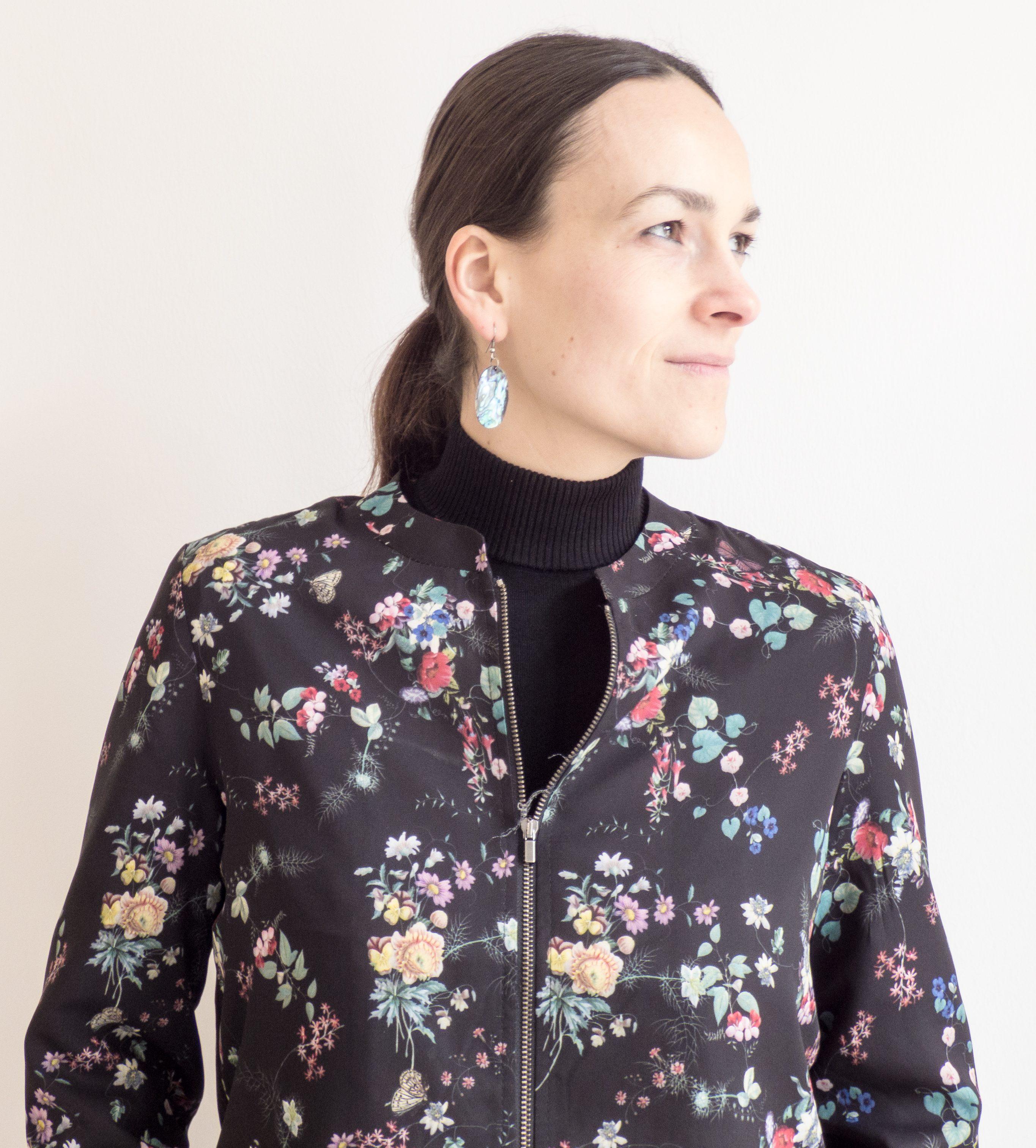 Portraitfoto von Victoria Hohmann-Vierheller