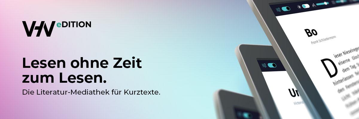 eDition - Die Literatur-Mediathek